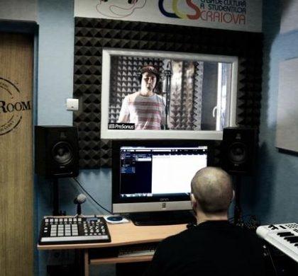 Student Studio ed II 2014!